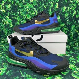 Nike Air Max 270 React Heavy Metal 2019 10.5 Men